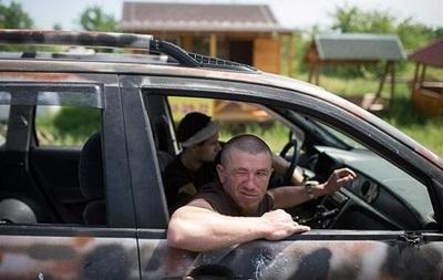 Полевой командир  Моторола  вышел из окружения - соцсети