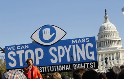 США уличили в слежке за рядовыми интернет-пользователями