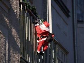 Киевские власти заявили о возможном отключении тепла на новогодние праздники