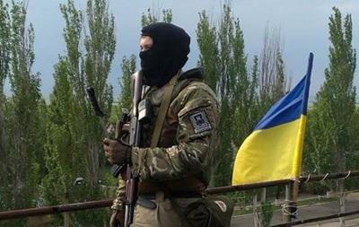 Батальон Азов заявил об установлении полного контроля над Азовским побережьем