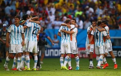 Радость фанатов Колумбии и Коста-Рики: Хроника ЧМ-2014, 6 июля