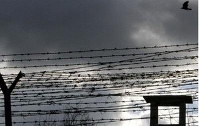 В Луганской области из тюрьмы сбежали восемь осужденных