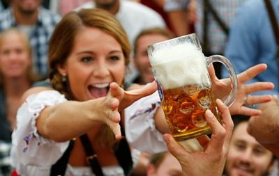 В Киеве пройдет четырехдневный пивной фестиваль