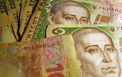 Инфляция в Украине в июне замедлилась до одного процента