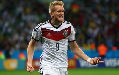 Форвард сборной Германии: Могу подсказать, как играть против Оскара и Давида Луиса