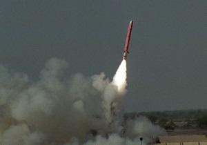 СМИ: Китай испытал ракету, способную поразить любую точку на территории США