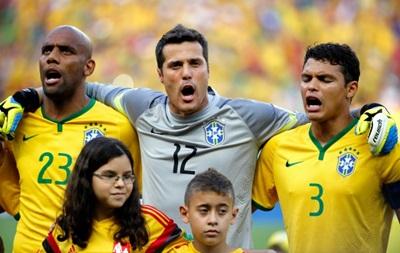 Симеоне: Самое ужасное для Бразилии - встретиться в финале с Аргентиной