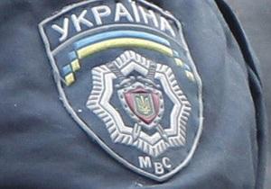 По делу о нападении на главу штаба оппозиции в Хмельницкой области задержаны двое мужчин