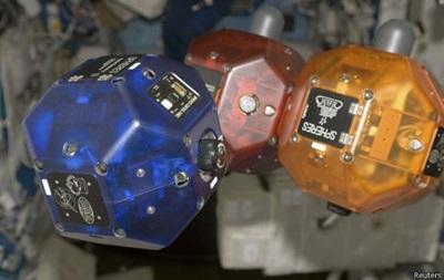 NASA хочет отправить в космос 3D-смартфоны Google