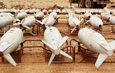 Повстанцы в Ираке захватили военный химический завод