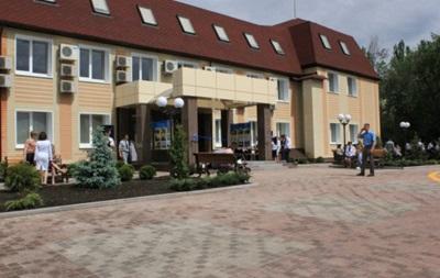 В Донецке неизвестные захватили Центр оперативного реагирования МВД