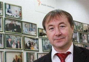 Задержаны убийцы замдиректора Института мировой экономики (обновлено)