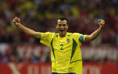 Знаменитого бразильца выгнали из раздевалки сборной после поражения от Германии