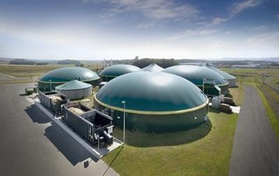 В Киевской области построят самый большой в Украине биогазовый завод