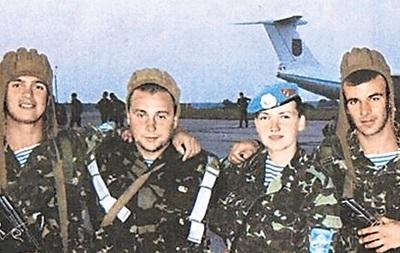 Подбили на взлете. За что арестовали украинскую летчицу Надежду Савченко