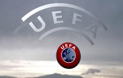 UEFA лишит Украину и Россию по одной команде в Лиге Европы