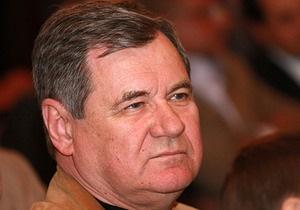 Украинский министр обматерил журналистов