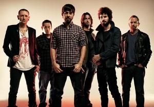 Просто рок-2012 пройдет в Одессе. В программе - Linkin Park и Garbage