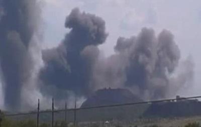 На шахте в Луганской области прогремел взрыв