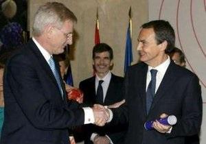 Испания официально приняла эстафету председательства в ЕС