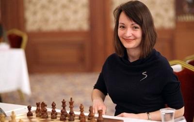Украина не согласилась за 20 тысяч евро отпустить чемпионку мира по шахматам в Россию