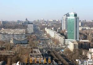 Реконструкция проспекта Победы в Киеве: ГАИ предложила водителям пути объезда