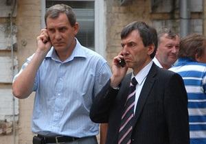 Адвокат Тимошенко: Я чувствую, что я облит грязью и мне хочется побыстрей умыться