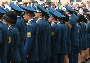 Таможня Украины уволила 20 сотрудников за фальшивые дипломы