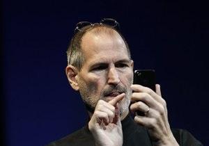 Apple представила iPhone четвертого поколения