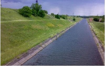 Восстановлено энергоснабжение насосных станций канала Северский Донец - Донбасс