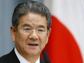 Япония прекратит поддержку военных кораблей США в Индийском океане