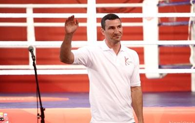 Владимир Кличко спрогнозировал имя победителя чемпионата мира 2014