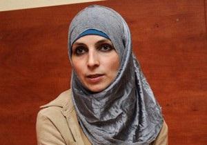 Жена пропавшего палестинца собирается подавать на Украину в международный суд