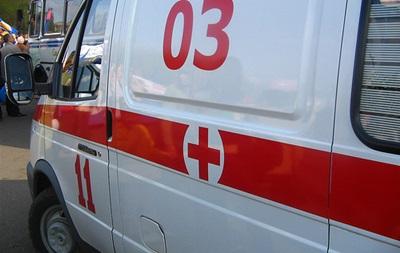 В Днепропетровской области грузовик врезался в маршрутку, 11 человек госпитализированы