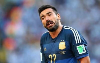Форвард збірної Аргентини: Нам було прикро пропустити вирішальний гол