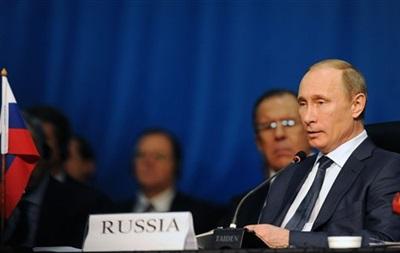 Путин обсудит ситуацию в Украинена на саммите БРИКС