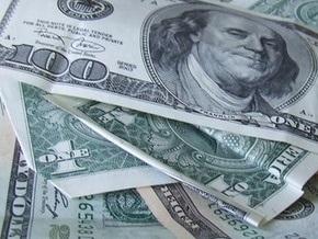 Долларом на межбанке торгуют по 7,9-7,98 гривен
