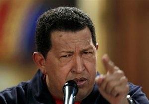 Президент Венесуэлы распорядился национализировать сеть французских супермаркетов