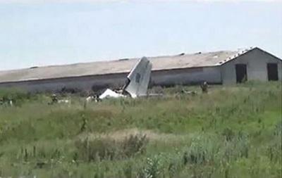 Доля двох людей зі збитого Ан-26 поки що невідома - Селезньов