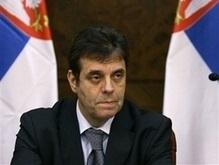 Премьер-министр Сербии подал в отставку