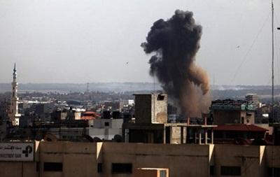 ВВС Израиля нанесли удары по домам лидеров ХАМАС