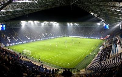 UEFA разрешил Днепропетровску и Одессе принимать матчи еврокубков - СМИ