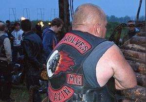 Российские байкеры намерены создать славянский батальон в поддержу косовских сербов