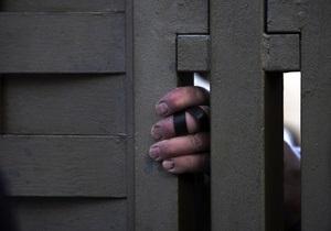 В США преступник, приговоренный к пожизненному заключению, вышел на свободу вместо сокамерника