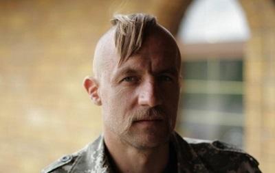 Казак Гаврилюк формирует батальон для участия в АТО