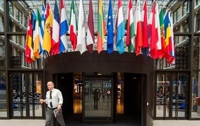 Саммит ЕС объявил о расширении санкций против России
