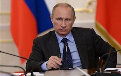 Санкции загоняют российско-американские отношения в тупик – Путин