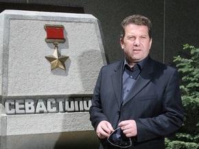 Милиция отказалась возбуждать дело о покушении на главу горсовета Севастополя