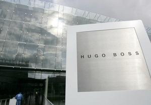 Владельцы Hugo Boss не заплатили налогов на 200 млн евро