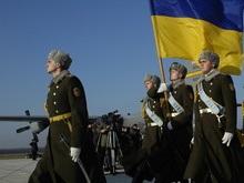 Украина готова направить миротворцев в Абхазию